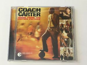 Coach Cater - Motion Picture Soundtrack (14 Track CD)
