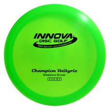 New Innova Disc Golf Champion Valkyrie *Choose Weight/Color*