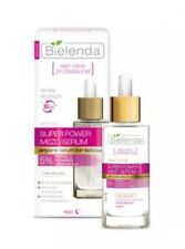 Bielenda Skin Clinic Super Power Mezo Anti-Age Actively Rejuvenating  Night