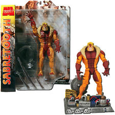 MARVEL SABRETOOTH ZOMBIE figura PVC 19cm Marvel Select