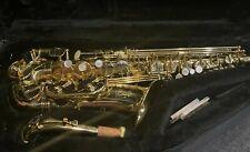 More details for trevor j james the horn alto saxophone a travel backpack rugged case