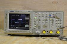 Tektronix TDS794D DPO Oscilloscope - 4ch 2GHz Opt 13 1F HD 2M 2F 2C