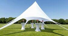 NEW Wimba 14m Star Canopy - Gazebo Pavilion Marquee Wedding Birthday