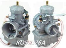 Pair Carburetor For Honda CB350 CB350G CB360 CB360G CB360T CL350