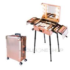 STAR Beauty case trolley postazione per trucco make up truccatore estetica x da