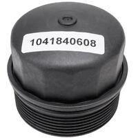TOPAZ Oil Filter Housing Cap for Mercedes Benz W124 W140 R129 R170 1041840608