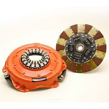 Centerforce DF269739 Dual Friction Clutch Pressure Plate And Disc Set