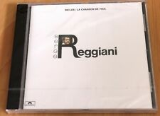 Serge Reggiani - La Chanson de Paul Le Vieux Singe ... 12 titres - CD Neuf