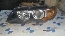 BMW X5 E53 2004-2006 Headlight left adaptive xenon original 63117166811