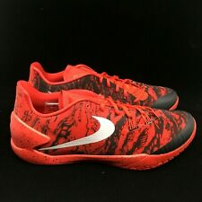 c4d2cde1328 NIKE HYPERCHASE PE JAMES HARDEN 803215 600 RED OCTOBER RARE HTF (MEN S 12)