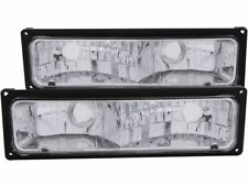 For 1992-1999 GMC C1500 Suburban Parking Light Assembly Anzo 15633MR 1993 1994
