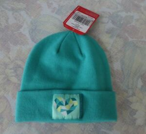 The North Face Y DOCK WORKER BEANIE ION BLUE S YOUTH/Y-OUTDOOR