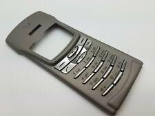 New Nokia 8910 A-Cover Natural Titanium With Keypad Original