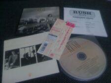 RUSH / permanent waves / JAPAN LTD mini LP CD OBI