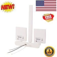10 dBi WiFi Signal Range Extender Antenna Kit for ARGtek DJI Phantom 3 Standard