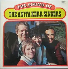 THE ANITA KERR SINGERS - THE SOUND OF - LP