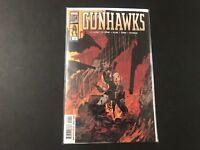 Gunhawks #1 (2019) NM Marvel Comics 1st Print
