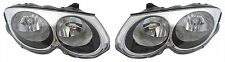 99-04 Chrysler 300M Headlights Headlamps Pair Set of 2 Left & Right New