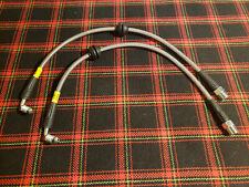Brembo 17Z/18Z Stainless Brake Lines for Volkswagen Mk4 Mk5 Mk6 Mk7 Big Brake