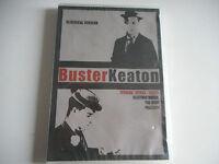 DVD NEUF - BUSTER KEATON - ZONE 2