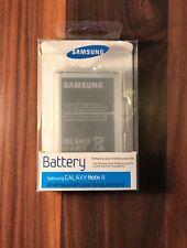 Official Genuine Original Samsung Galaxy Note 2 3100mAh EB595675LU Battery