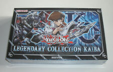 Yu-Gi-Oh-legendary Collection Kaiba-nuevo con embalaje original-alemán