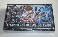 Yu-Gi-Oh - Legendary Collection Kaiba - NEU & OVP - Deutsch