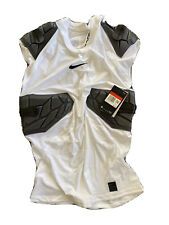 Nike Pro Football Padded Undershirt Size L - Nwt