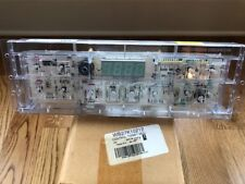 New Oven Electronic Control Board for Ge or Hotpoint Wb27K10212