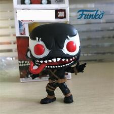 VENOM POOL #300 BLACK POP Marvel  Pennywise  Action Figure Funko POP 2020