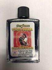SPIRITUAL MYSTICAL PERFUME 1 FL OZ FOR CONVINCE & BIND (VENCE Y AMARRA)