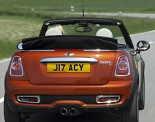 J17 ACY Jacky Jacci Jacki Jack Numberplate reg  Personalised Registration Plate