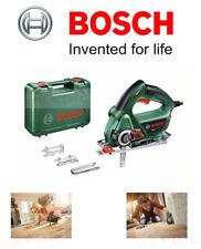 New Bosch NanoBlade Plunge Cut Wood Saw Jigsaw/Chainsaw Blade 240v EasyCut 50