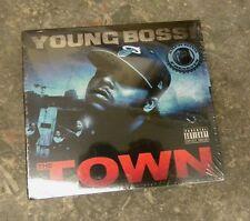 Young Bossi  The TOWN ~ New CD ~ ampichino akron rap bay rap