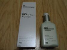 DR. ANDREW WEIL FOR ORIGINS MEGA-BRIGHT SKIN TONE CORRECTING SERUM 1.7 OZ / 50ML