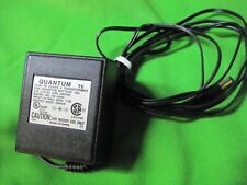 Quantum Instruments Charger T-6 for 1&3 Battery  AA818