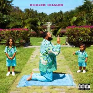 DJ KHALED: KHALED KHALED (CD *PRE-ORDER*.)