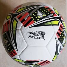 Spedster Top Rapider Diamente thermo bonding Premium official match ball size5