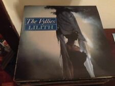 "VYLLIES - LILITH 12"" LP SYNTH POP"