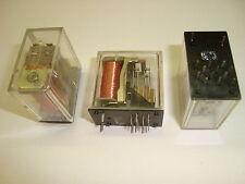 NSF 30.5.212, 12V, Print, 4 Umschalter, 3 Stück