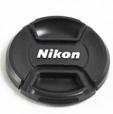 58 mm Snap-On Lens Cap for Camera Nikon Lens filters US