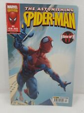 The Astonishing Spider-man #20 Vol 2 Collector's Edition