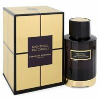 Carolina Herrera Nightfall Patchouli Eau De Parfum Spray (Unisex) 100ml Womens