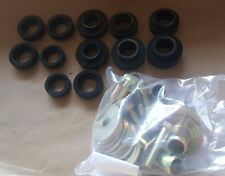 SALE Energy Suspension 67-81 Camaro & 67-75 Firebird Body Mount Bushings Black