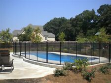 SWIMMING POOL FENCE BABY POOL FENCES  SAFETY FENCE