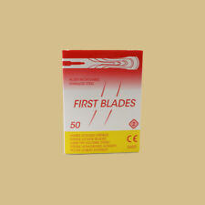 Gouge Blades Surgical Blades Carbon Steel Sterile Chiropody Podiatry