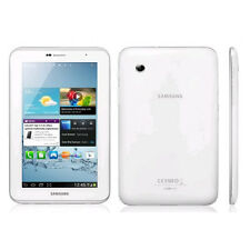 Samsung Galaxy Tab 2 GT-P3110 8GB, WLAN, 17,8 cm (7 Zoll) - Weiß
