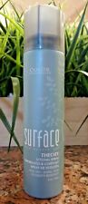 Surface Hair Care THEORY STYLING SPRAY Fast Dry Adds Shine Controls Humidity 3oz