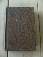 Ivanhoe by Sir Walter Scott (hardback, circa 1930)