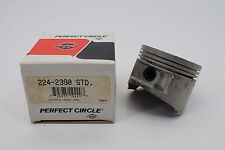 Perfect Circle Engine Piston 224-2390 Fits: 1985 - 1988 Toyota 1.6L